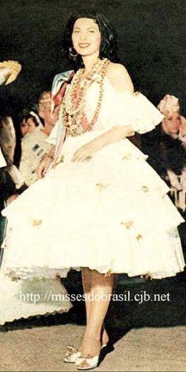 Miss Brasil 1962