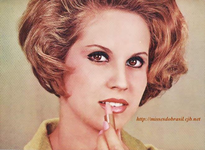 Miss Brasil 1966