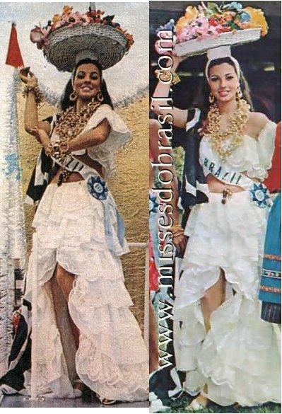Miss Beleza Internacional 1968