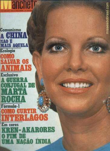 Miss Brasil 1954