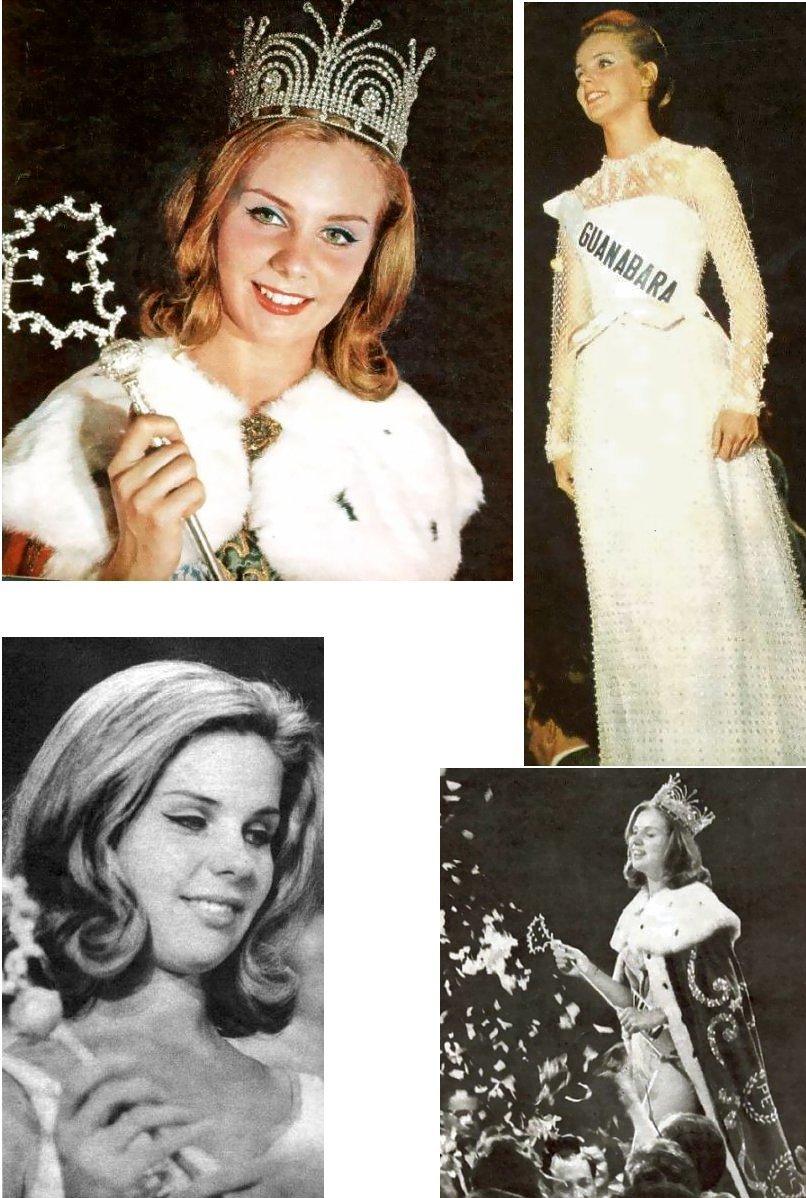 Miss Brasil 1965