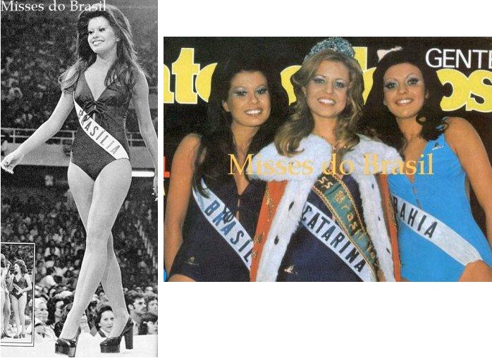 Miss Brasil 1975