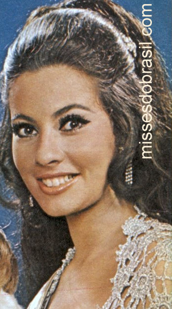 Miss International 1968