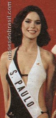 Miss Brasil Mundo 1979