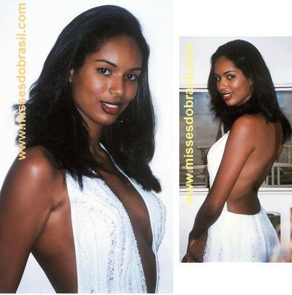 Miss Brasil Beleza Internacional 2003
