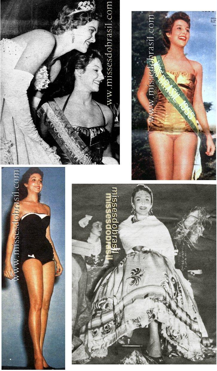 Miss Brasil 1955