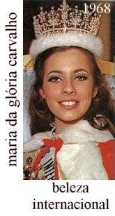 Maria da Glória Carvalho
