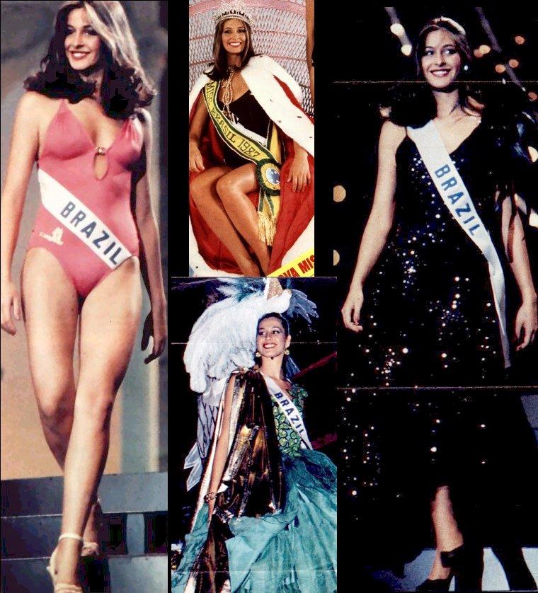 Miss Brasil 1983
