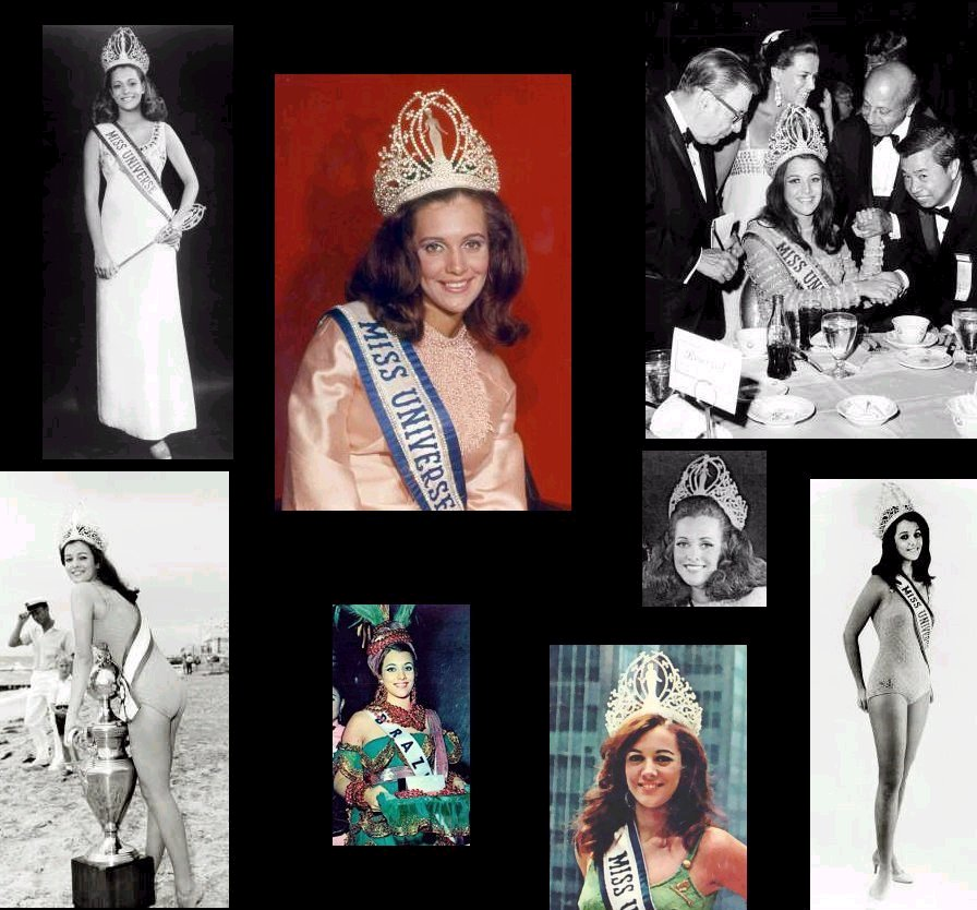 Miss Universo 1968