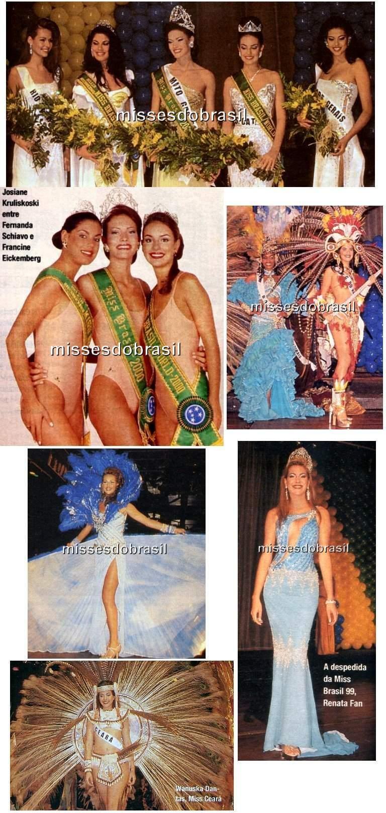 Miss Brasil 2000