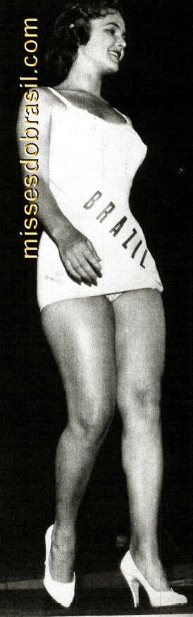 Miss Brasil 1957