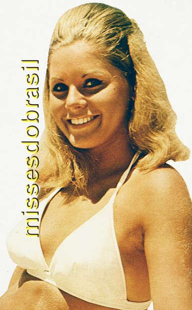 Miss Brasil 1969